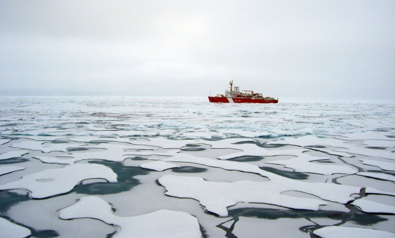 Photo of Which Nation Will Win the Race for the Arctic's Oil and Gas?