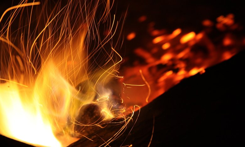 Photo of Is Flammable Ice the Solution to Fossil Fuel Energy Shortage?