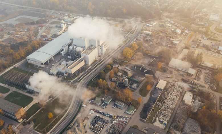 Photo of The Trump Administration Dismantled Obama-Era Methane Regulations