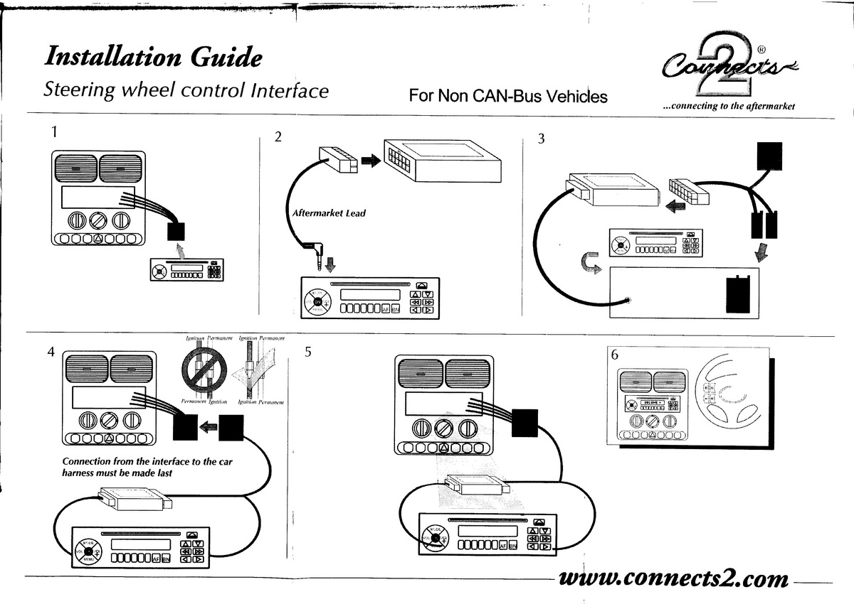 Siemens Vdo Cdr 500 Instruction Manual