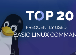 Top-20-frequently-used-basic-linux-commands