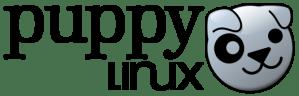 Puppy logo fosslovers