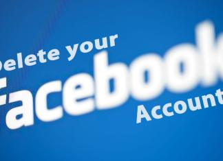 How To Delete Your Facebook Account Permanently