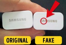 How to Identify Fake and Branded Chargers