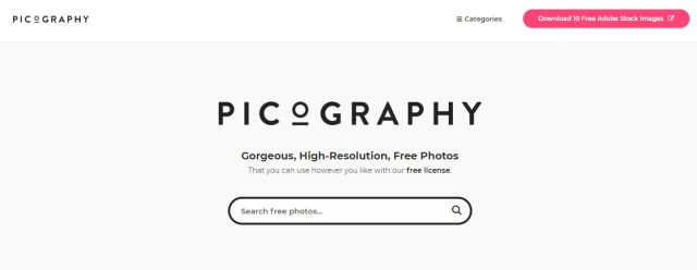 picography free stock photos