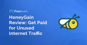 HoneyGain Review: Get Paid for Internet Traffic 4