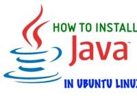 java-installation-ubuntu-fossnaija