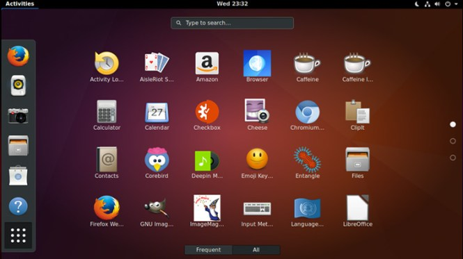 gnome-ubuntu-desktop-fossnaija