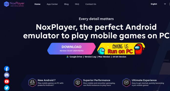 Best Android Emulators to run Android apps on PC