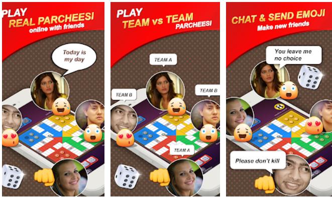 Parchisi Star app on Windows
