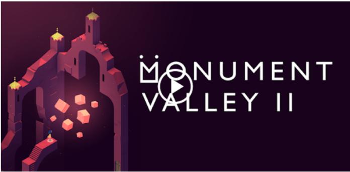 Monument Valley 2 on Windows
