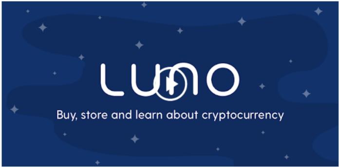 Luno app on Windows