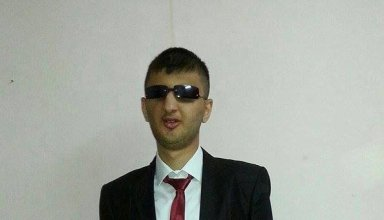 Meet Ali Abdulghani, a Blind Programmer Working in the field of Open Source 3 programming stories
