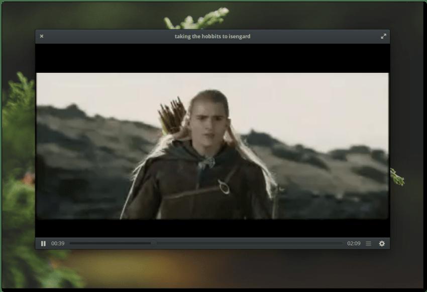 Elementary OS 0.4 Loki Videos
