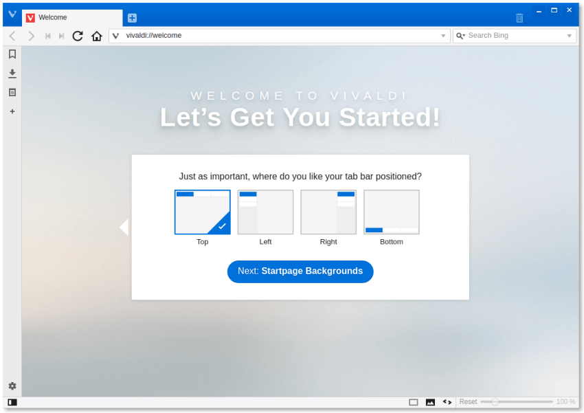 Review on Vivaldi: The New Modern Web Browser 24