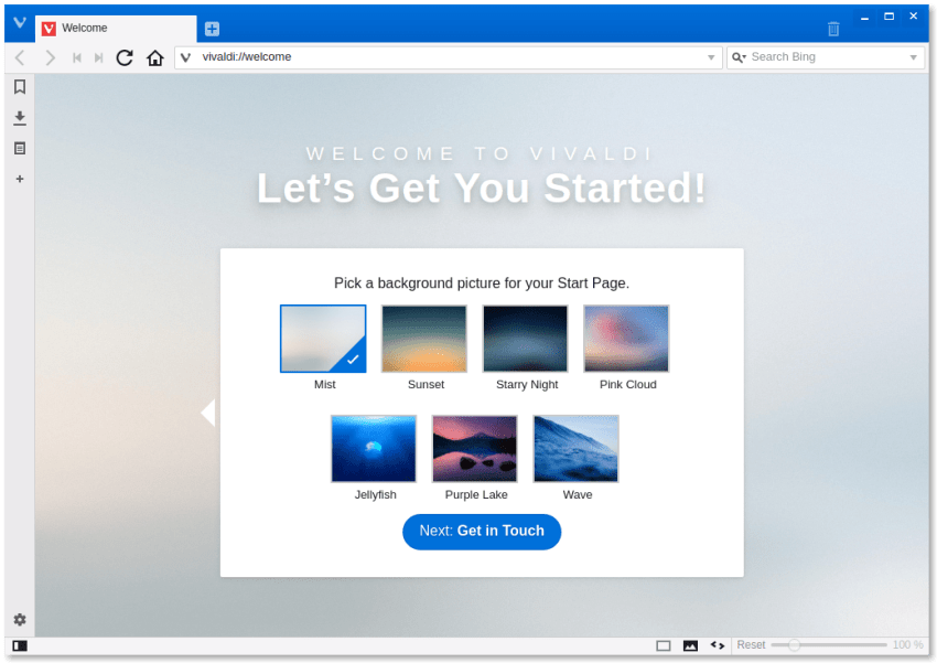 Review on Vivaldi: The New Modern Web Browser 26