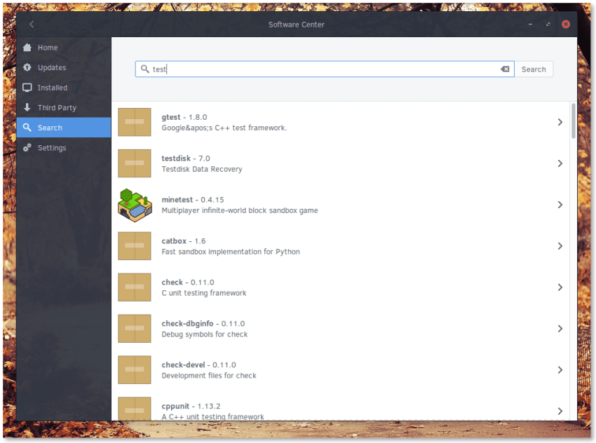 Review on Solus 2017.01.01: Solid, Stable and Fast 59 Solus