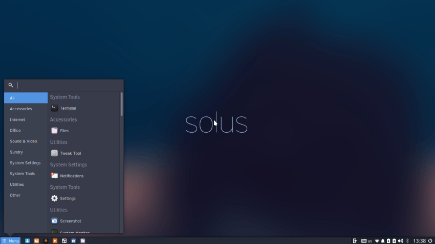 solus review