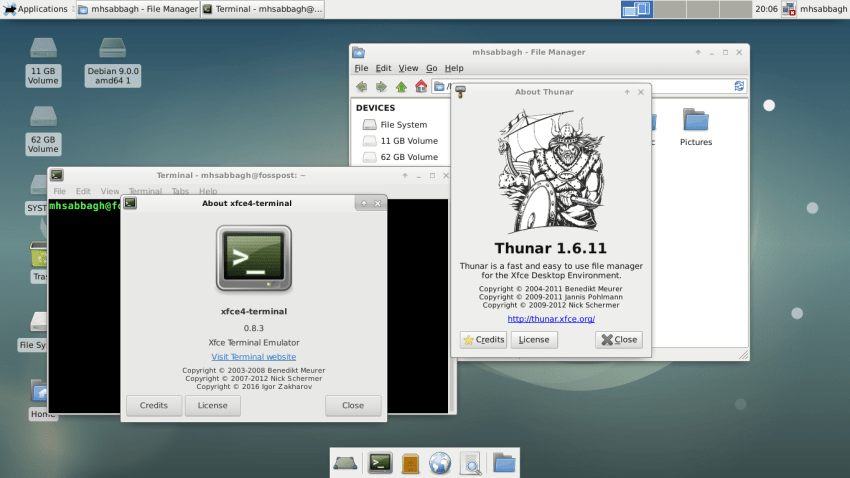 Debian 9 Review: Stable Like Ever, Better Than Most 19 debian 9 review
