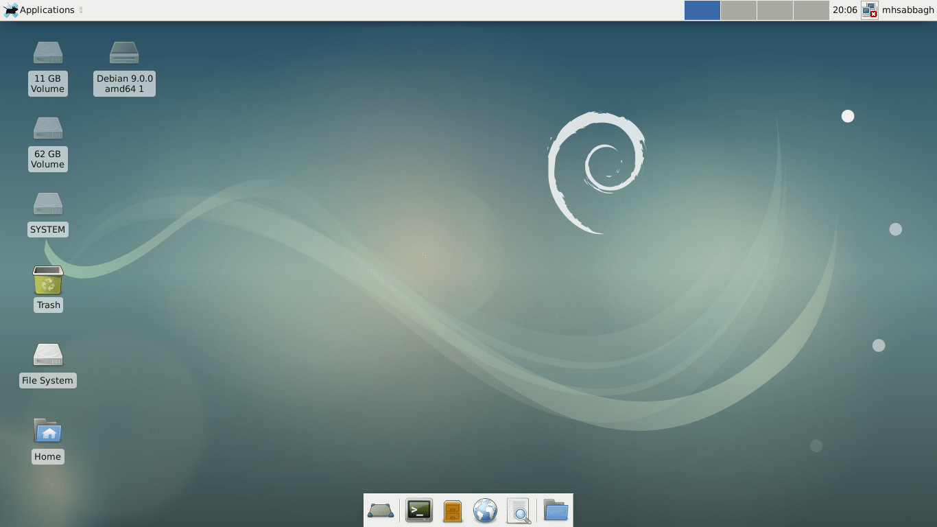 Debian 9 Review: Stable Like Ever, Better Than Most