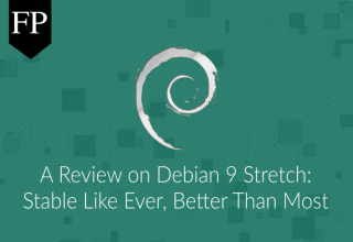 Debian 9 Review: Stable Like Ever, Better Than Most 9 debian 9 review