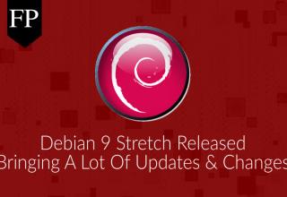 Debian 9 Stretch Released, Bringing A Lot Of Updates 39