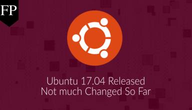 Ubuntu 17.04 Released, Not Much Changed 26 Ubuntu 17.04