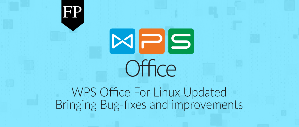 67 WPS Office For Linux