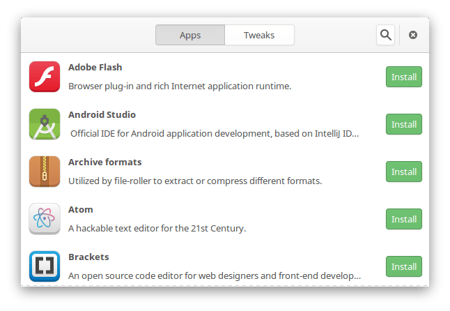 things to do after installing fedora