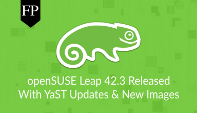 openSUSE 42.3 Released, Here's What's New 28