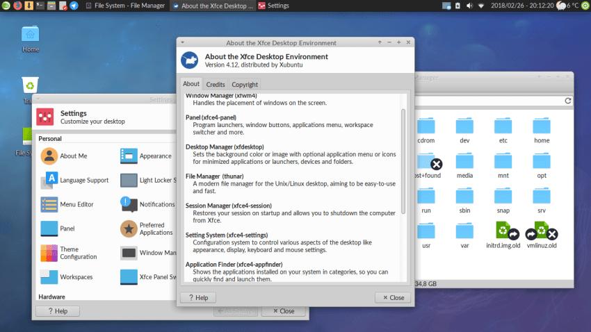 Where's Xfce 4.14? Current Development, Roadmap & Future 8 xfce 4.14