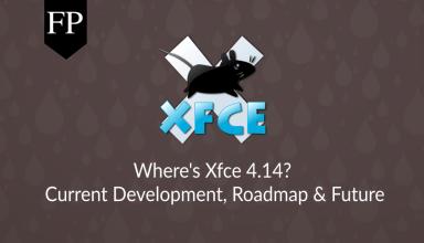 Where's Xfce 4.14? Current Development, Roadmap & Future 81