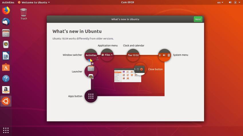 Ubuntu 18.04 Review: An Interesting LTS Release 31