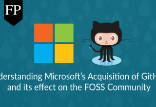 Understanding Microsoft's Acquisition of GitHub and its effect on the FOSS Community 14