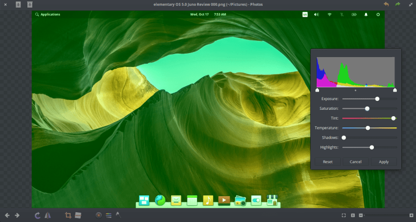 elementary OS 5.0 Juno Review: A New Polished Experience 57