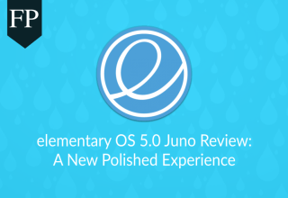 elementary OS 5.0 Juno Review: A New Polished Experience 25