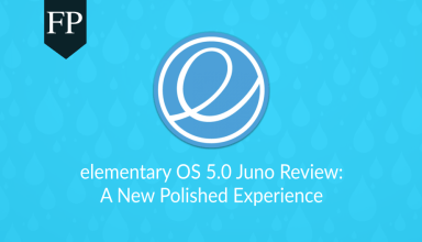 elementary OS 5.0 Juno Review: A New Polished Experience 7