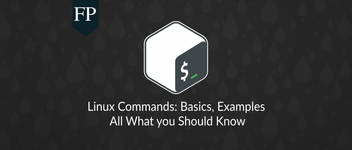 38 linux command line