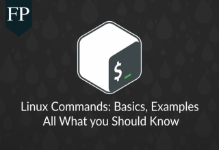 Linux Command Line Basics & Examples 7