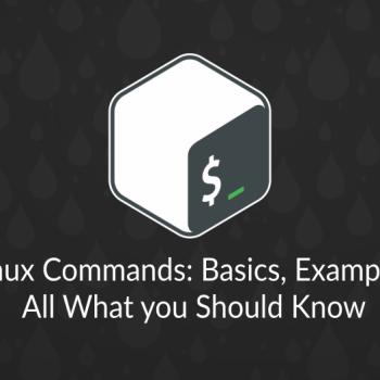 36 linux command line