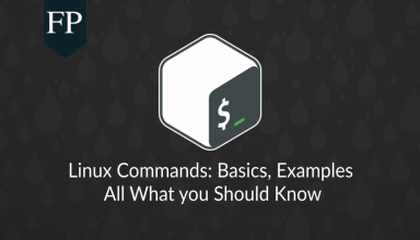 Linux Command Line Basics & Examples 80