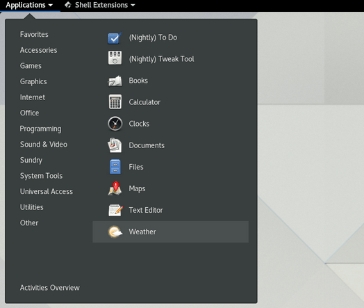 Turn GNOME to Heaven With These 23 GNOME Extensions 61 gnome extensions,gnome shell extensions