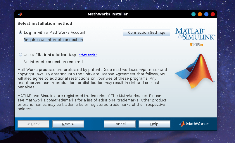 You can Easily Install Matlab on Linux for a While Now 47