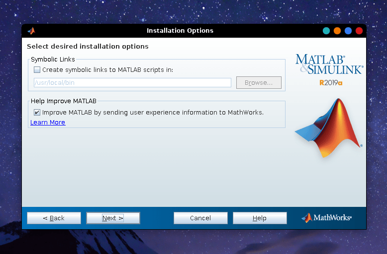 You can Easily Install Matlab on Linux for a While Now 59