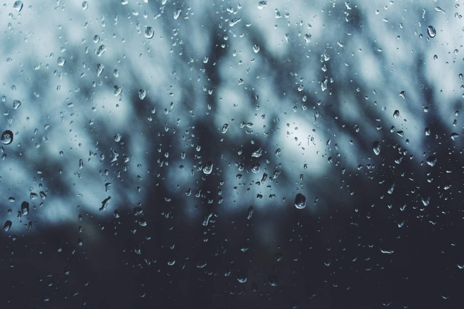 43 rainy mood
