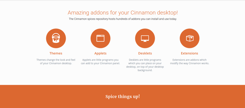 A Dive Inside Cinnamon, an Overlooked Linux Desktop 43