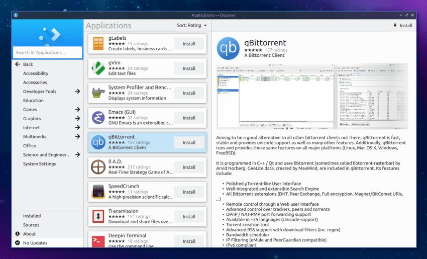 Lubuntu, A Once Great Distro, Is Falling Behind 93