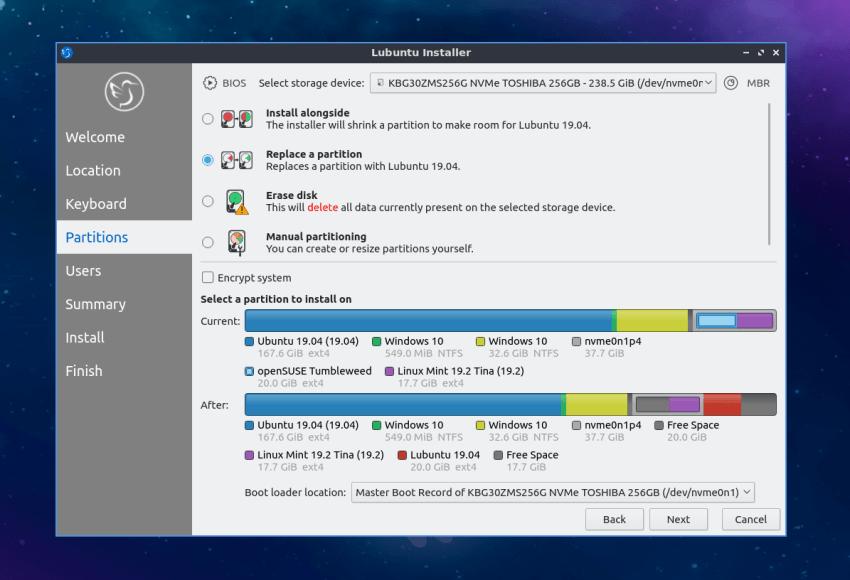 Lubuntu, A Once Great Distro, Is Falling Behind 57