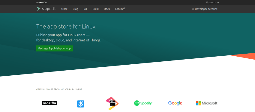 Introduction to App Packages on Linux 13