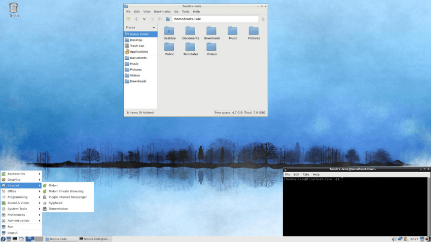 Here are the 5 Lightweight Linux Distributions We Recommend 20